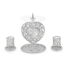 Personalized Park Avenue Unity Set , Add Your Message