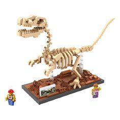 $22.65 (Buy here: https://alitems.com/g/1e8d114494ebda23ff8b16525dc3e8/?i=5&ulp=https%3A%2F%2Fwww.aliexpress.com%2Fitem%2FLOZ-Jurassic-World-Diamond-Building-Blocks-Velociraptor-Fossil-3D-Figures-Model-DIY-Nano-Blocks-Bricks-Toys%2F32694551676.html ) LOZ Jurassic World Diamond Building Blocks Velociraptor Fossil 3D Figures Model DIY Nano Blocks Bricks Toys Gifts For Children for just $22.65