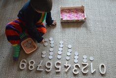 Youpi mercredi #38 : chiffres et quantités « Blisscocotte