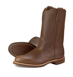 The 8187 is from our Pecos western boot collection, with a touch of our iconic…