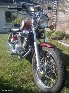 Virago 535, Yamaha Virago, Motorcycle, Vehicles, Cars Motorcycles, Places, Motorcycles, Car, Motorbikes