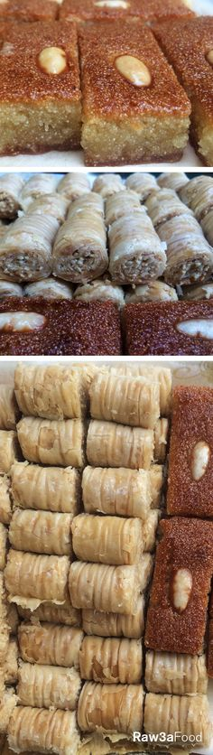 """EAT (Sweets): Al Baba is a sweets shop with locations throughout Lebanon and an expert in traditional arabic sweets, offering a wide range of delicacies. At Al Baba Sweets you will experience the delicious world of Lebanese sweets ornamented with a broad assortment of """"Baklava"""" soaked in syrup and not to forget the semolina based pastries, the """"Maamoul"""", filled with crushed nuts and then coated with powdered sugar ."""