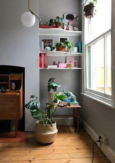 Mein Ehemaliges Wohnzimmer In