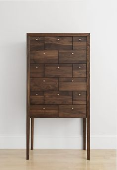 Richard Watson Pizza highboy