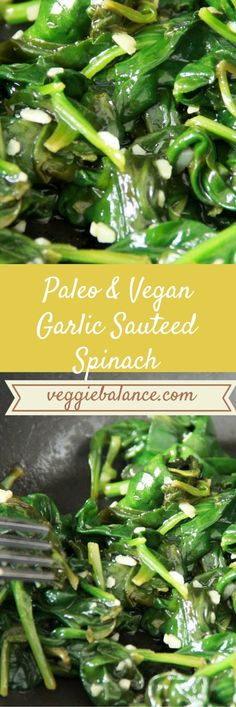 Last post I took you on the dessert train. Healthier, but a dessert nonetheless. Today we are going on to the vegetables train! Woot woot! Lets eat our veggies! More specifically our spinach. Spinach is such a powerhouse. Kale and…
