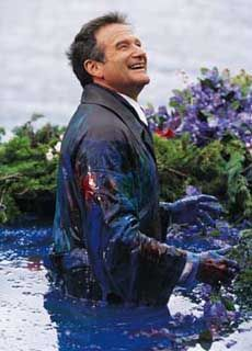 """Robin Williams """"What dreams may come"""" <8"""