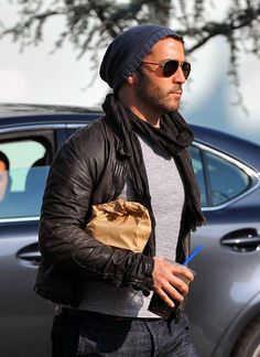 Jeremy Piven Beanie Hat | Mens Beanies & Mens Hats