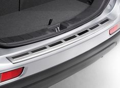 nice Awesome MITSUBISHI OUTLANDER 2014 NEW MODEL REAR BUMPER PROTECTOR PLATE MZ574661EX  2017/2018 Check more at http://24carshop.com/product/awesome-mitsubishi-outlander-2014-new-model-rear-bumper-protector-plate-mz574661ex-20172018/
