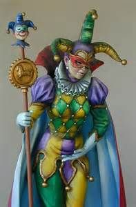 French Court Jester - Bing Images