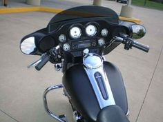 Used 2013 Harley-Davidson FLHX - Street Glide Motorcycles For Sale in Illinois,IL. 2013 Harley-Davidson FLHX - Street Glide, Detachable Backrest , Luggage Rack , Screaming Eagle Slip Ons 2013 Harley-Davidson® Street Glide® The 2013 Harley-Davidson® Street Glide® model FLHX is equipped with an iconic bat wing fairing this custom hot-rod bagger an amazing Harley® style that needs to be seen and ridden. The Harley® Street Glide® FLHX model has a 2-1-2 exhaust. Check out all of the H-D®…