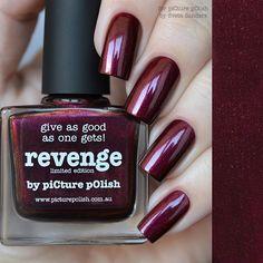 Picture Polish Revenge LE