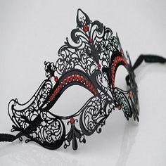 Fantastic Halloween Masquerade Masks