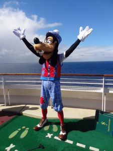 What to do for full family entertainment on a Disney Cruise? Disney Dream Cruise Ship, Disney Fantasy Cruise, Disney Cruise Line, Goof Troop, Family Cruise, Mickey Mouse Clubhouse, Mascot Costumes, Christmas Carol, I Laughed