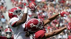 Alabama Spring Football 2017: How did the freshmen perform at A-day?