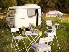 Lander Graziella, camping, camper, caravan