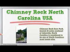 Stock Photo Chimney Rock North Carolina- Editorial Chimney Rock Pictures