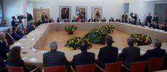 Expresa el Presidente EPN su reconocimiento a las empresas nacionales