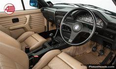 Used 1988 BMW E30 3 Series [82-94] 325I CONVT for sale in Surrey | Pistonheads
