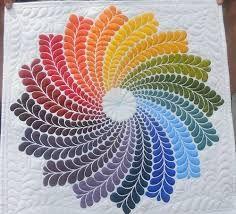 Image result for dahlia quilt