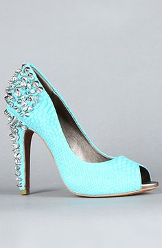 Love Love these Sam Edelman shoes!! #shoes #heels #IPAProm #Prom360 #prom