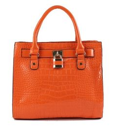 Scarleton Top Zip Satchel H1146