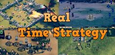 Real time strategy games for Android is somewhat not the same as what we've known so far about the class on PC. RTS(Real time strategy) is the most popular  one is Clash of Clan and the games RTS similar are like it.