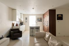 Lancaster Stables London NW3 | The Modern House