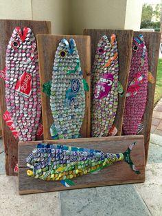 The Moore Family Folk Art: Sold Art