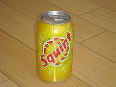 Squirt - I can never find this and it's the best.  Especially on a hot day with lots of ice.
