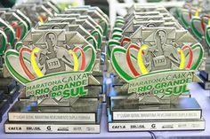 Maratona Caixa do Rio Grande do Sul 2014