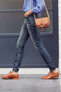 Next Skinny-Jeans mit Knöchelreißverschluss
