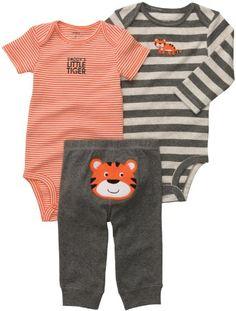 Carters Daddy's Little Tiger Bodysuit Set ORANGE Newborn Carter's,http://www.amazon.com/dp/B00CQ4DVPE/ref=cm_sw_r_pi_dp_TFEgsb1T2KR6JVKY