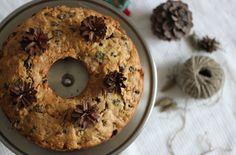 Рождественский пирог - Полавкам