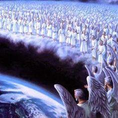 Mensajes De Dios Al Mundo: 29 DE SEPTIEMBRE FIESTA DE SAN MIGUEL, SAN GABRIEL Y SAN RAFAEL ARCÁNGEL.-¿ QUIEN ES SAN MIGUEL ARCÁNGEL?
