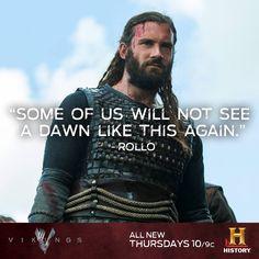 Rollo   Vikings: Season 3