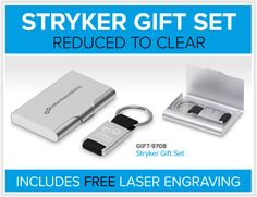 Stryker Gift Set – Reduced To Clear – Bell Jar Pty Ltd Rugby Gear, The Bell Jar, Laser Engraving, Green And Gold, Gifts, Presents, Favors, Gift