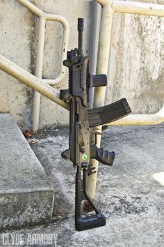 An IMI Micro Galil |CLYDE ARMORY|