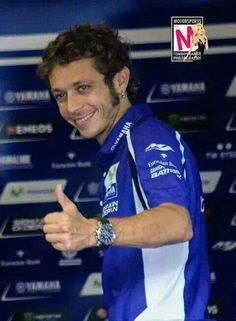 I m coming. Valentino Rossi 46, Family Get Together, Vr46, 1957 Chevrolet, Motogp, Number One, Beautiful Men, Motorbikes, Goat