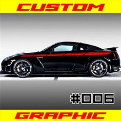 Custom Vehicle Graphics  These Vinyl Graphics Are Computer Die - Graphics for cars