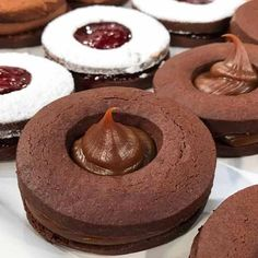 Cupcake Cookies, Cupcakes, Sin Gluten, Cravings, Bakery, Pudding, Cooking, Desserts, Chocolates