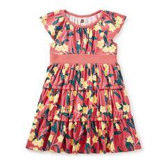 Adelaide Twirl Dress