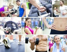 Top Fitness Trends for 2015 #dnaspectrum #DNA #health #fitness
