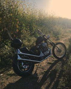 "playboy-darlin: ""baby's bike """