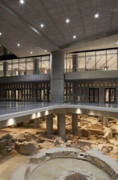 GREECE CHANNEL | New Acropolis Museum