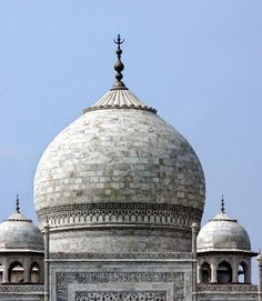 The Hidden Secret of Taj Mahal Part 3 ~ Mysteries of india A Pinnacle on Taj Mahal