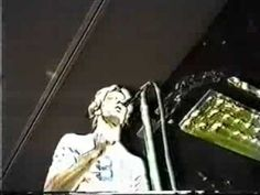 Stewart Copeland (1985) - Drum Clinic, pt 2