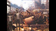 2007 Congo   Belgique, Yambi, Artistes Congolais, Sammy Baloji Art Et Architecture, Congo, African Art, Painting, Belgium, Radiation Exposure, Artists, Photography, Africa Art