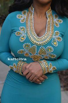 Rumah Kaftan Citra ~African fashion, Ankara, kitenge, African women dresses, African prints, Braids, Nigerian wedding, Ghanaian fashion, African wedding ~DKK