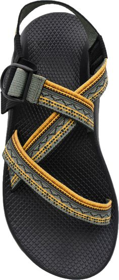8512b44a358ff8 Great Sandal - Chaco Z1 Vibram Yampa Men from www.planetshoes.com Chaco  Sandals