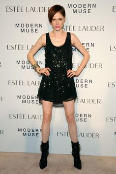 On the Scene: Estée Lauder's Modern Muse Fragrance Launch Party - The Fashion Bomb Blog : Celebrity Fashion, Fashion News, What To Wear, Run...